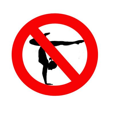 nogymnast