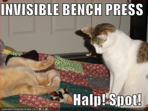 invisible-bench-press
