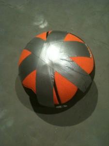 26lb wall ball