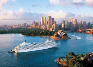 Australian-Cruise-Sydney