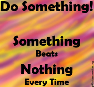somethingnothing