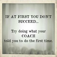 coach told yo