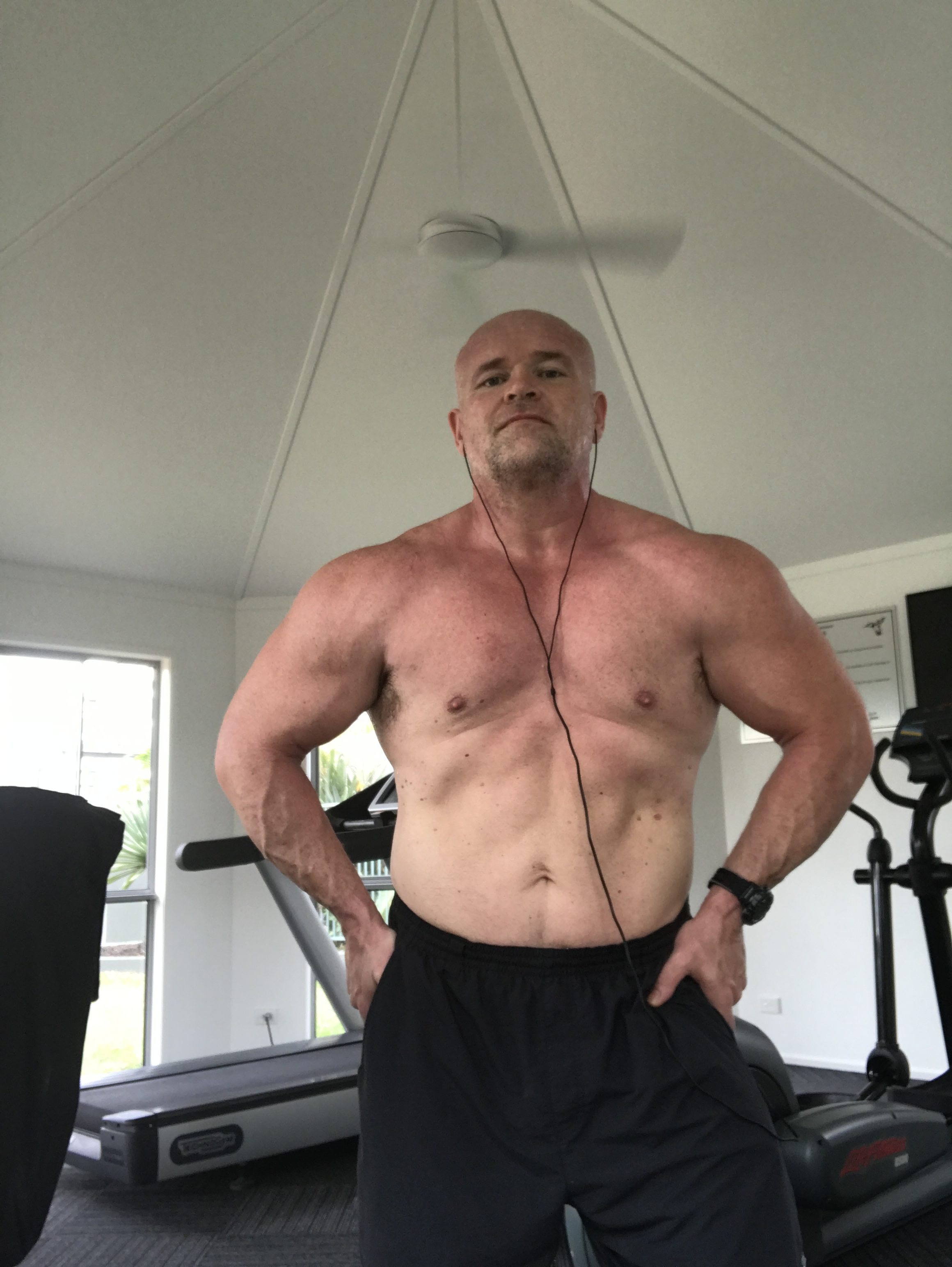 Something Beats Nothing Every Time » August Update – Slow Keto